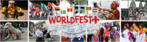 Worldfest 2019: Middle Eastern Music and Belly Dance @ The Belvedere