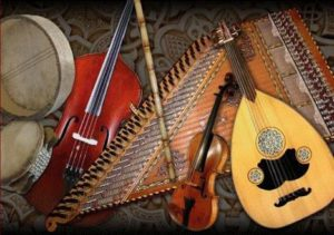 Sulh Ensemble Presents: Musical Gems of the Middle East @ Ogle Center