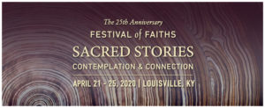 Festival of Faiths: 25 Works to Celebrate 25 Years @ Cathedral of the Assumption